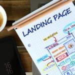 Créer une landing page pour générer de nouveaux leads
